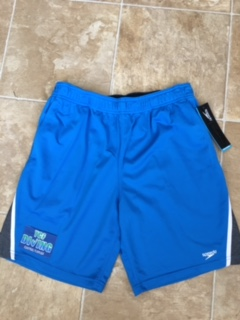 Speedo Light Boys Youth Shorts
