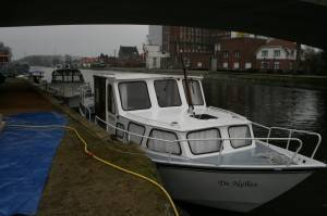 boot uit water 2009 02
