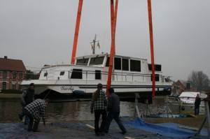 boot uit water 2009 11