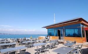 Club House du Yacht Club de Genève depuis 2008