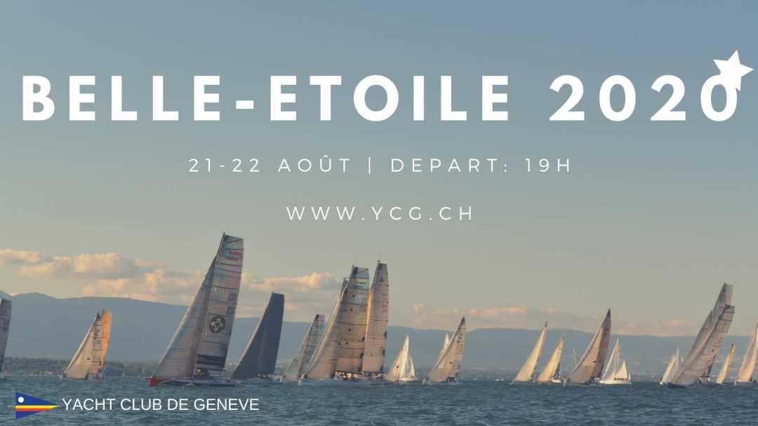 Affiche Belle-Etoile 2020