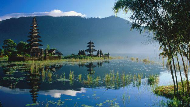Bbc Travel Mini Guide To Bali Indonesia