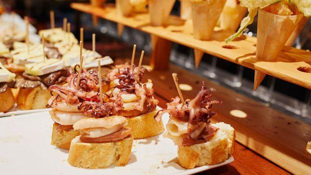 баскская кухня