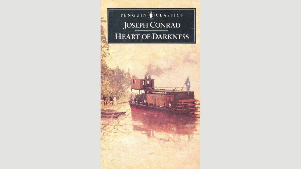 21. Karanlığın Kalbi (Joseph Conrad, 1899)