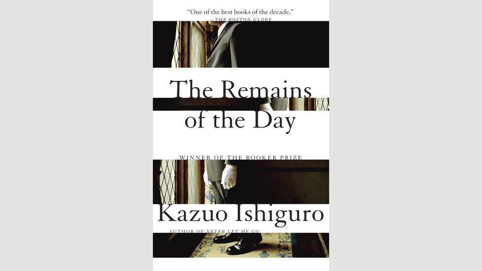 18. Günün Kalıntıları (Kazuo Ishiguro, 1989)