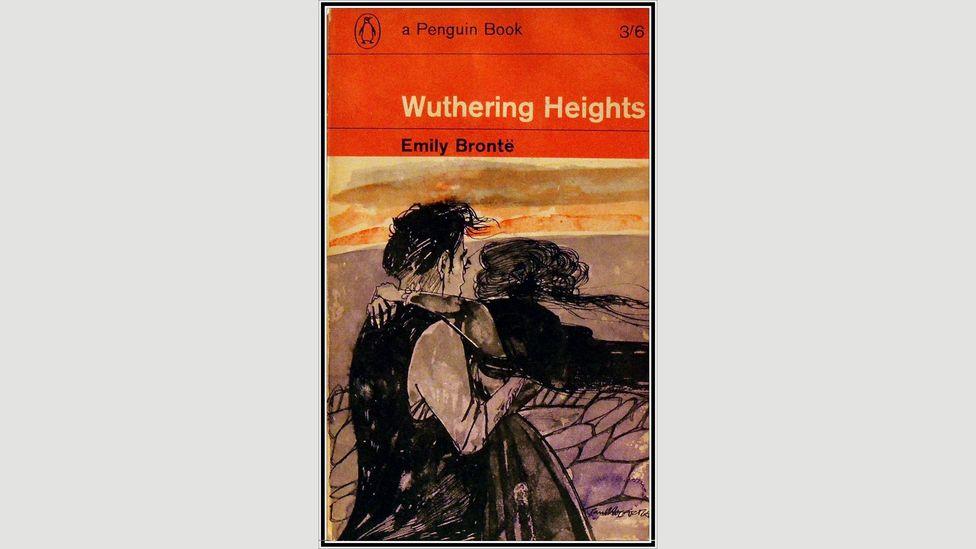 7. Uğultulu Tepeler (Emily Brontë, 1847)