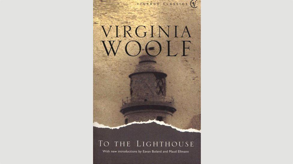2. Deniz Feneri'ne (Virginia Woolf, 1927)