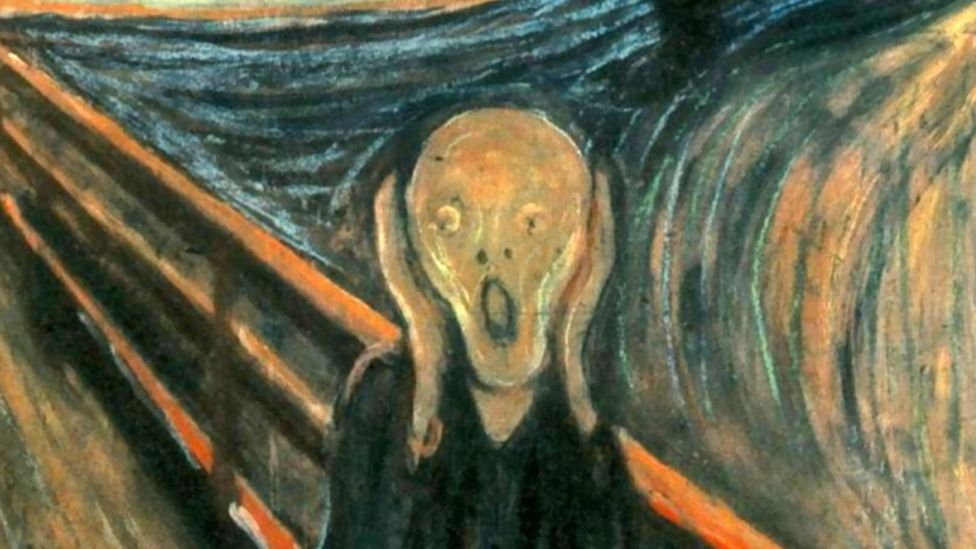 What is the meaning of The Scream? - BBC Culture