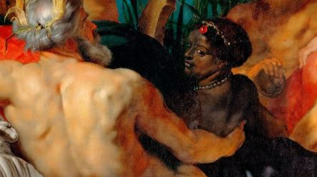 How black women were whitewashed by art BBC Culture