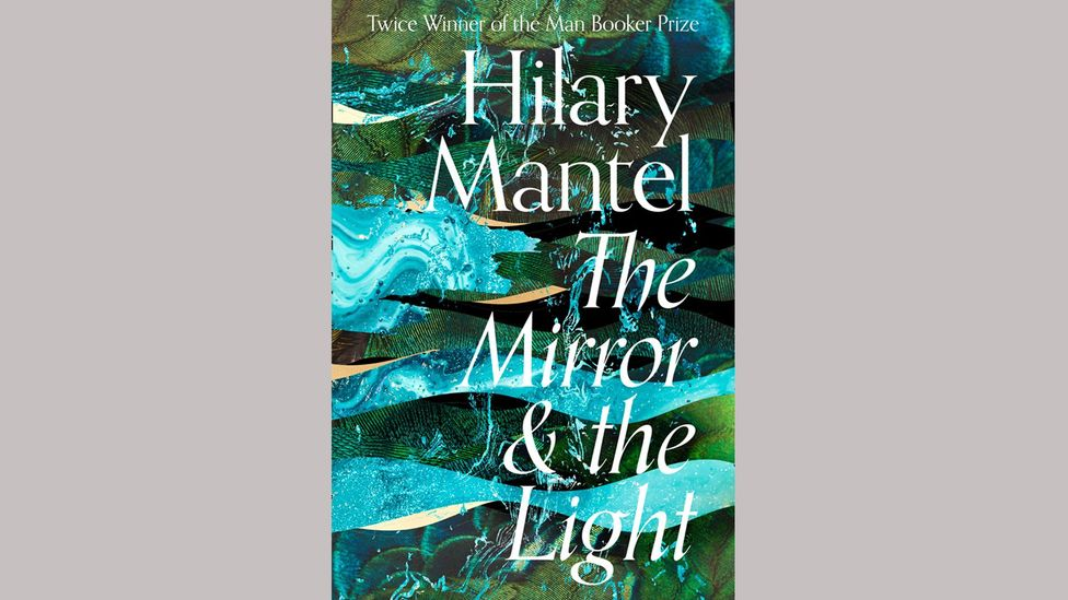 Hilary Mantel, Ayna ve Işık