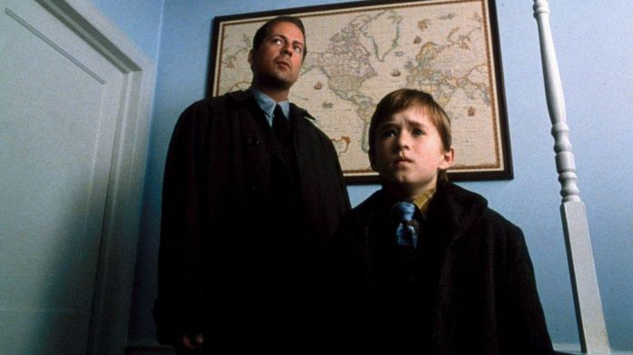Supernatural drama The Sixth Sense is widely recognised as having one of the most ingenious endings in film history (Credit: Alamy)