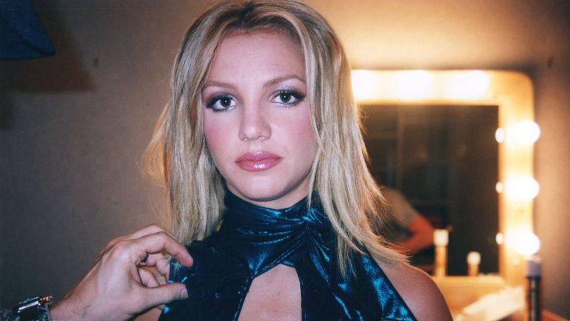 Framing Britney Spears (Credit: Sky Documentaries)