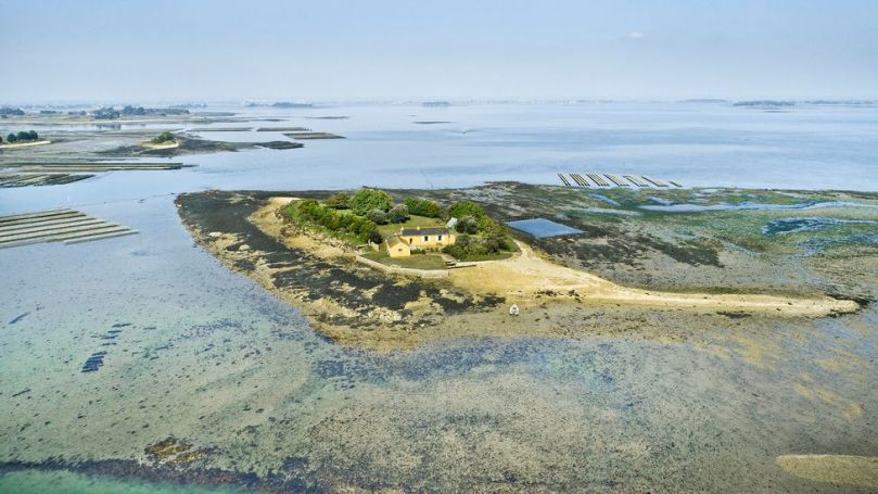 Rising sea levels sparked an exodus of coastal European communities whose settlements disappeared under the waves thousands of years ago (Credit: Sevrette J/UIG/Getty Images)