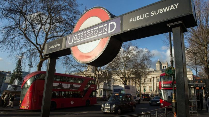 Major cities like London often have a complicated mix of transport providers and funding models (Credit: Getty Image)