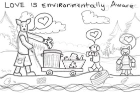 Dingo Love Environment72