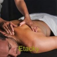 Spa Body Massage in Dadar 8956198622