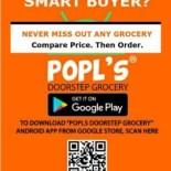 Popl's Doorstep Grocery