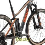 2020 - BMC Mountain Bike Agonist 01 One (RUNCYCLES)