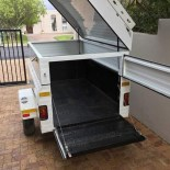 Campmaster Town and Country 210 trailer for sale