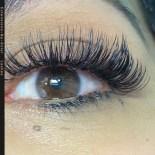 Eyelash specialist