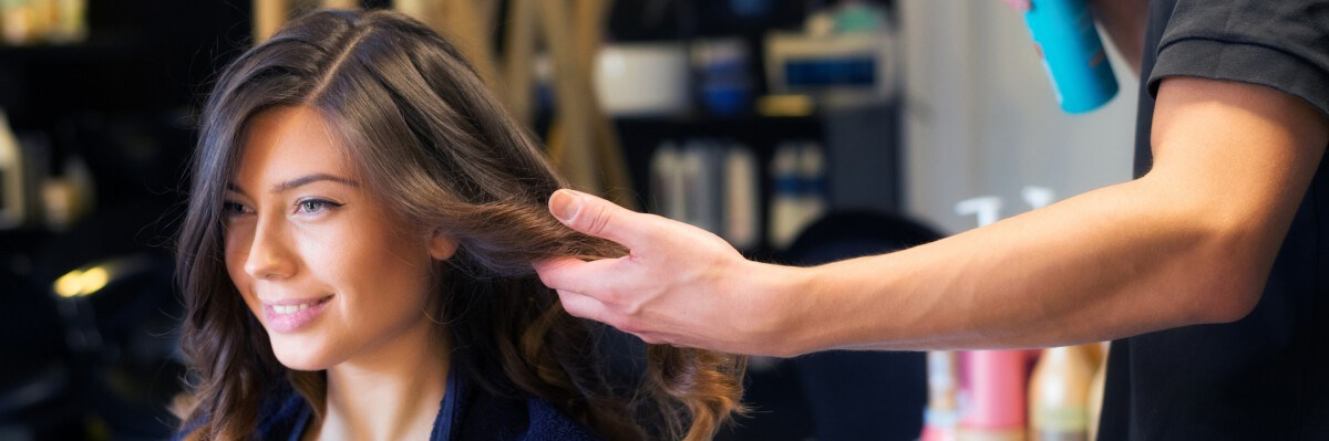 Looking for a new haircut? Spreeberry has a list of the best hair salons near your location. Find the perfect hairstylist near you on Spreeberry.