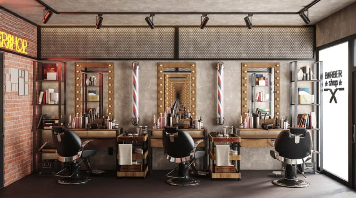 Barbershop PROFESSIONAL SERVICES   Spreeberry Beauty Directory