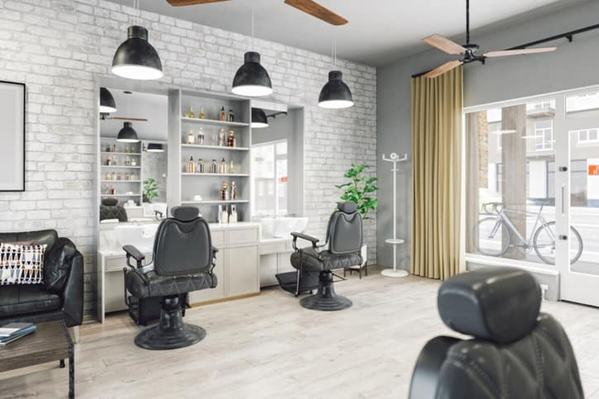 Spreeberry knows who the best beauty salons in your area are and we have created a list so you can find a salon near you.