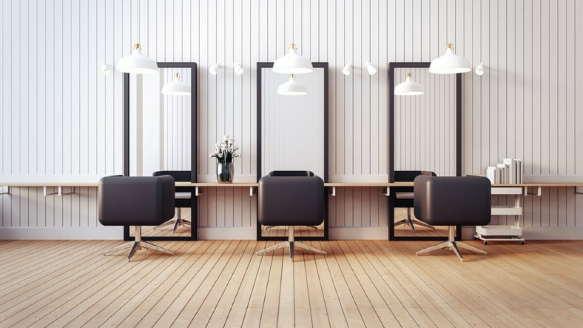Are you a cosmetologist looking for a Beauty Salon to rent a booth at?  Here is a list of salons where you can rent a booth.
