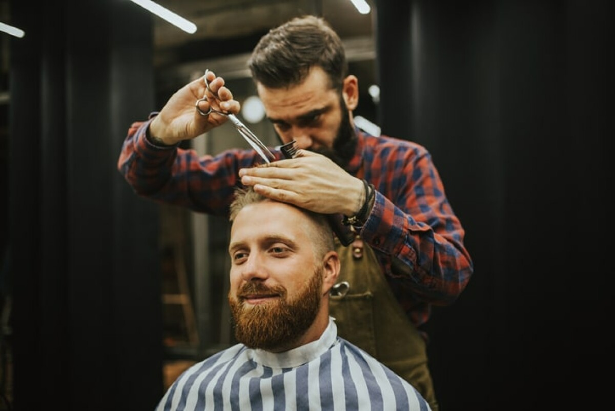 If you are going to run a barbershop then you need a good financial plan.  Here is a free financial plan to use.