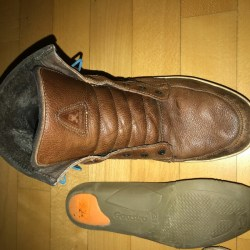 Chaussures Gaastra Homme / taille 43