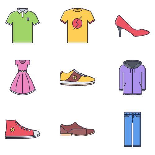 Vêtements/ Accessoires