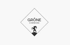 Grône
