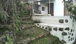 Casa 99m2 y terreno 247m2 Las Tricias(85.000)