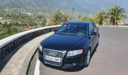 Se vende Audi A4 2.0 TFSI S-LINE
