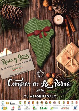 Campaña Navidad 2018 PYMESBALTA