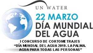 Concurso Cortometraje Día Mundial del Agua