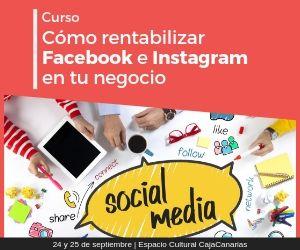 Cómo rentabilizar Facebook e Instagram en tu negocio