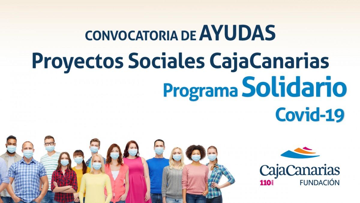 Ayudas Proyectos Sociales