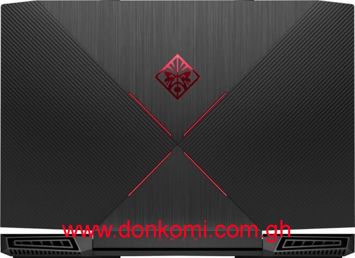 HP OMEN X GAMING LAPTOP-17-AN045TX