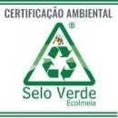 SELO VERDE ECOLMEIA - CERTIFICAÇÃO AMBIENTAL