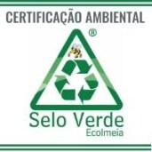 CERTIFICAÇÃO AMBIENTAL - SELO VERDE ECOLMEIA