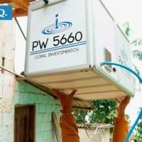 PW5660 - Sistema de Purificação de Água