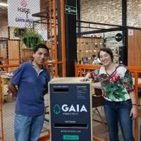 GAIA GreenTech   Gestão inteligente e incentivos ao descarte responsável de eletrônicos