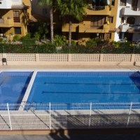 Holiday home (6p) near beach, fully renovated, wifi, airco, 3 terraces, next to swimmingpool, sea view