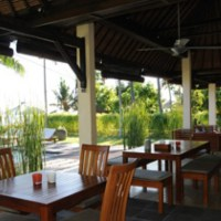 Vacation Rental Villa Insulinde Bali