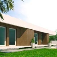 Altea new modern villa with pool