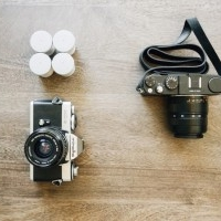 Analog Cameras for Sale