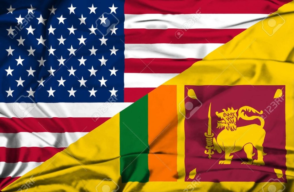 United States encourages Sri Lanka