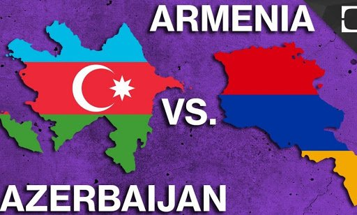 The conflict between Azerbaijan and Armenia in the Naka region continues