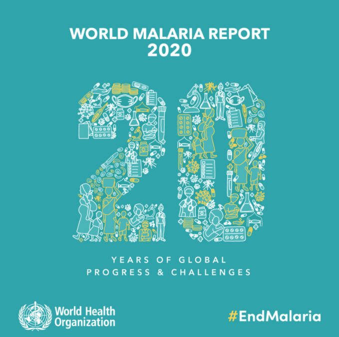 WHO releases World Malaria Report, calling for global action to combat malaria